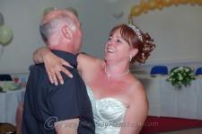 Sue & David Wedding Party