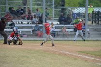 Rangers Little League 003