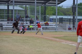 Rangers Little League 015