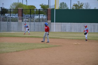Rangers Little League 016