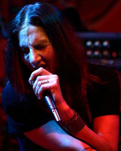 Mia Boyle, MKBULTRA CD release.