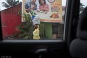 Zaranou to Abidjan