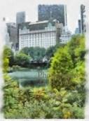 New York City Plaza Hotel