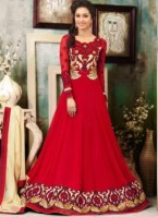 Beautiful-Stylish-Anarkali-Floor-Length-Bridal-Dresses-Collection-2015-Fashion-Begin-4