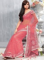 Beautiful Stylish Party Wear Sarees Designs For Girls3