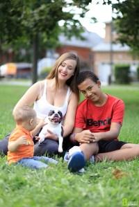 Toronto Family Photographer