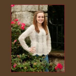 High School Senior Photography for Mansfield Massachusetts