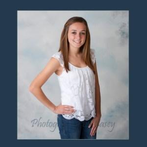 Photographer for Mansfield Massachusetts High School