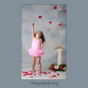 Photographer for children