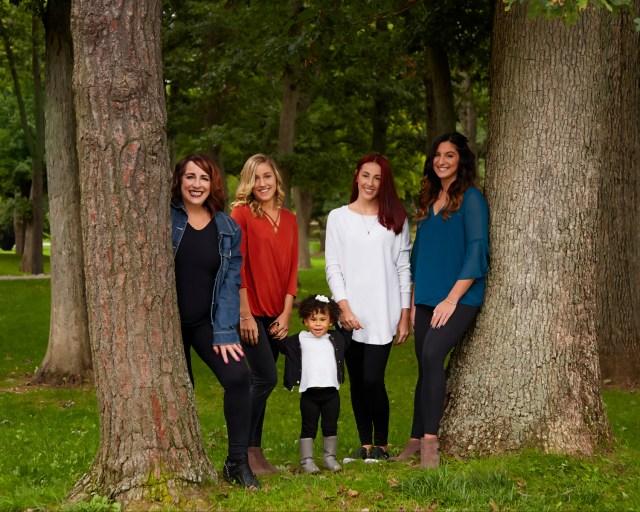 Attleboro Family Portraits