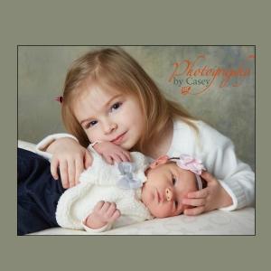 Sister siblings