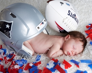 Wrentham MA Newborn Baby Photoghraphy