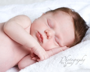 Newborn Baby Photos | Boston Area