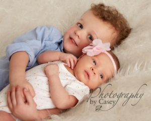 Newborn and Sibling Photography Southshore MA