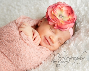 Wrentham MA Newborn Photography