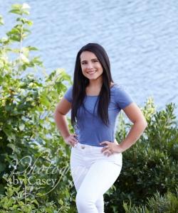 High School Senior Photography in Mansfield MA