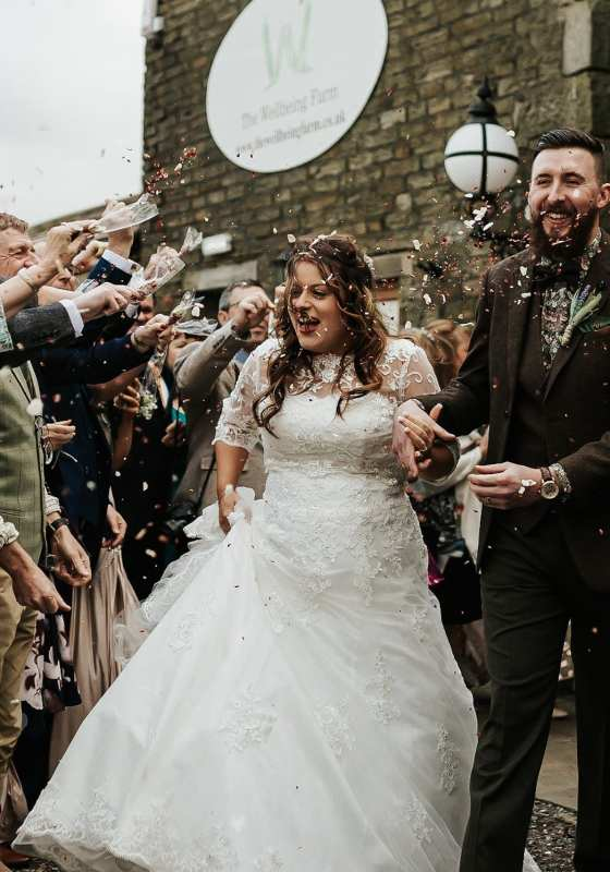 Wedding Films – Yorkshire Based Film Making – Photography by Charli