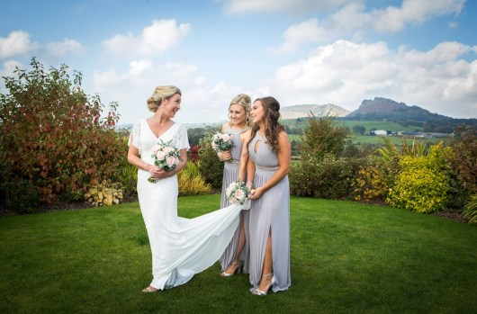 Staffordshire moorlands wedding