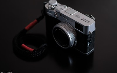 First Impressions of the Fujifilm X100V From an X100F User