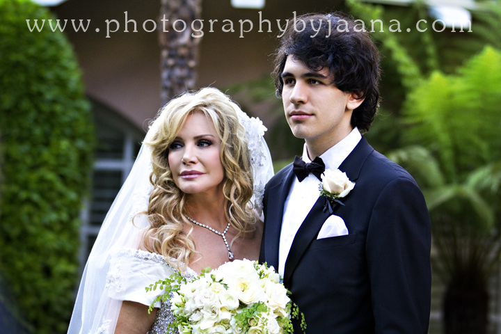 Gene Simmons Amp Shannon Tweed Wedding Photographer