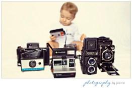 los angeles child photographer {future photographer?}