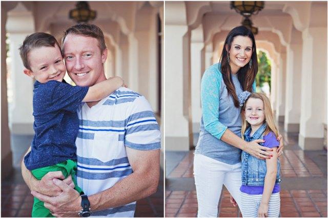 california adventure family sessions, disneyland vacation photographer, southern california family photographer