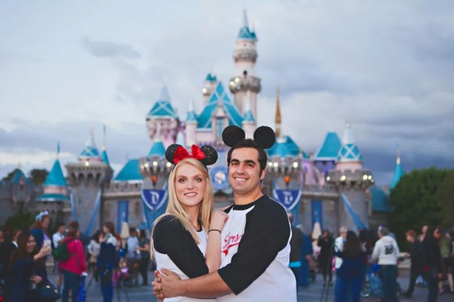 anaheim, anniversary photos at disney, disney vacation photography, disneyland, disneyland family vacation photography, disneyland vacation photography, family photography, southern california