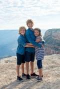 8.15.16 Al's family portrait Terri Attridge-7230