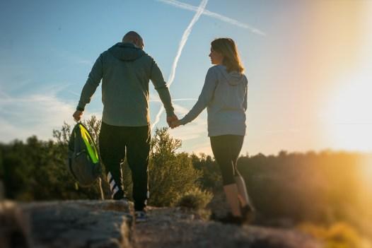 surprise Shoshone Point Engagement Proposal