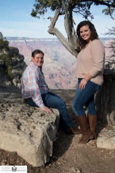 3.15.17 Mia and Greg Rim Wordhip Site Grand Canyon Engagment Terri Attridge-9978