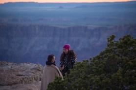 4.26.17 Lilli and Ryan Grand Canyon Engagement Proposal Terri Attridge-4813