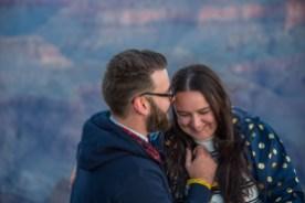 4.26.17 Lilli and Ryan Grand Canyon Engagement Proposal Terri Attridge-4940