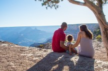 5.5.17 LARGE South Rim Grand Canyon Worship Site Family Portraits Maternity-5384