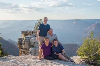 6.5.17 SMALLFamily Portraits South Rim Grand Canyon (25 of 76)