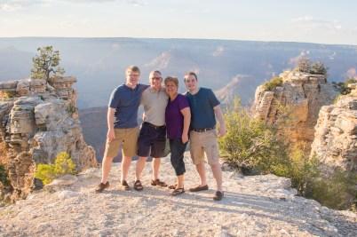6.5.17 SMALLFamily Portraits South Rim Grand Canyon (6 of 76)