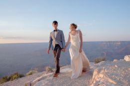 SMALL 6.20.17 Sienna and Nat Shoshone Point Grand Canyon South Rim Wedding Event Terri Attridge (65 of 211)