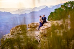 8.28.17 Engagement Portraits at Lipan Point Terri Attridge-177