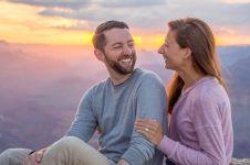 8.4.17 Jason and Alli - Surprise Engagement at Lipan Point Grand Canyon South Rim Terri Attridge-52