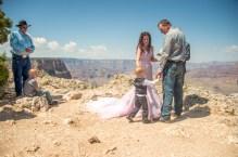 9.1.17 Candi and Brandon Lipan Point Grand Canyon Terri Attridge-262