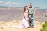 9.1.17 Candi and Brandon Lipan Point Grand Canyon Terri Attridge-537