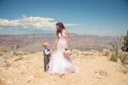 9.1.17 Candi and Brandon Lipan Point Grand Canyon Terri Attridge-76