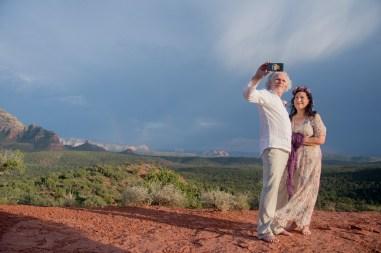 9.4.17 Mark and Gloria Sedona Wedding Terri Attridge-35