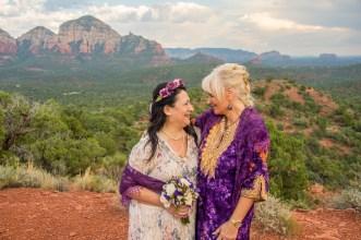 9.4.17 Mark and Gloria Sedona Wedding Terri Attridge-418