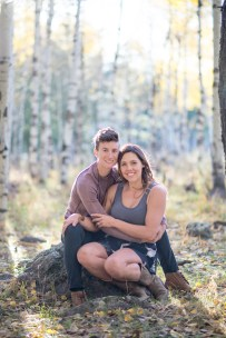 10.12.17 HR Marisa and Megan Engagement Photos in the Aspens Flagstaff Arizona Terri Attridge-150