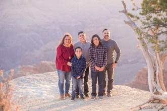 10.16.17 Family Portraits at Hopi Point Grand Canyon South Rim photography by Terri Attridge-50