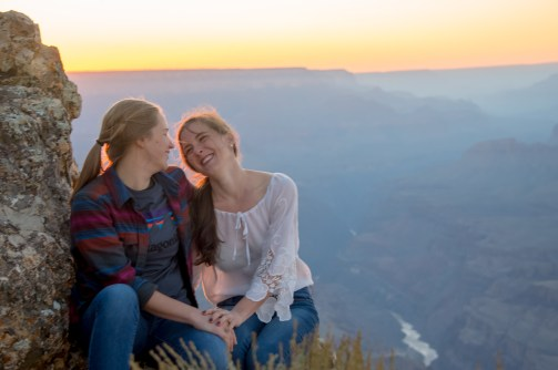 10.8.17 Proposal at Grand Canyon South Rim Terri Attridge-22