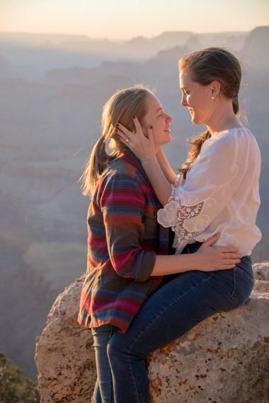 10.8.17 Proposal at Grand Canyon South Rim Terri Attridge-54