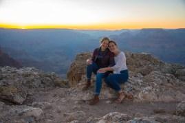 10.8.17 Proposal at Grand Canyon South Rim Terri Attridge-8