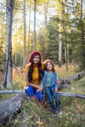 8.2.17 Aspens Snow Bowl Autumn Fall Flagstaff Arizona Family Portrait Terri Attridge-18