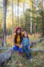 8.2.17 Aspens Snow Bowl Autumn Fall Flagstaff Arizona Family Portrait Terri Attridge-18
